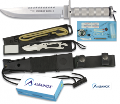 Нож выживания Martinez Albainox® 31771