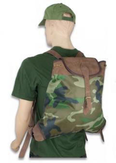 Рюкзак BARBARIC ® 34674
