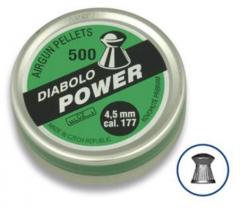 Пули Diabolo® Power 35325