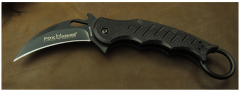 Нож керамбит Fox Knife® XLHL064