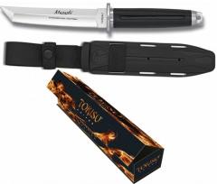 Нож с фиксированным лезвием Tokisu® 32390