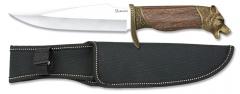 Нож с фиксированным лезвием Martinez Albainox® 32515