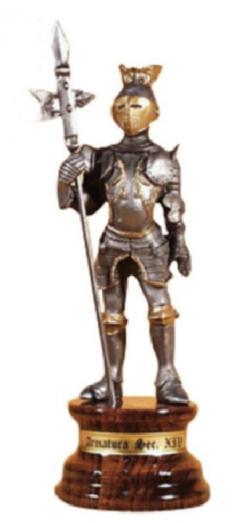 Рыцарь XVI век La Balestra® ARM-11