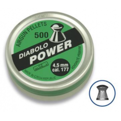 Kuulid Diabolo® Power 35325