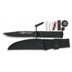 Нож выживания Martinez Albainox® 31888