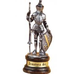 Рыцарь XVI век La Balestra® ARM-2