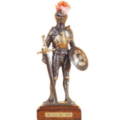 Рыцарь XVI век La Balestra® ARM-21